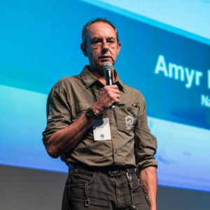 Amir Klink Palestrante DMT Palestras