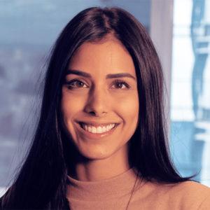 Ana Laura Magalhães Palestrante DMT Palestras