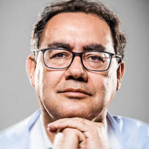 Augusto Cury Palestrante DMT Palestras