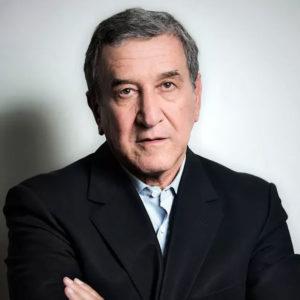 Carlos Alberto Parreira Palestrante DMT Palestras