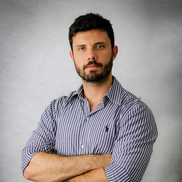 Daniel Hosken Palestrante DMT Palestras