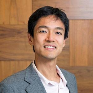 Daniel Wang Palestrante DMT Palestras