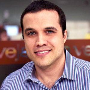 Felipe Moura Brasil Palestrante DMT Palestras