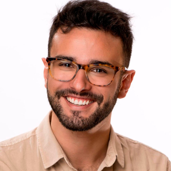 Fernando Aguzzoli Palestrante DMT Palestras