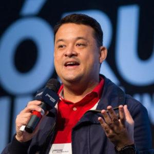 Fernando Kimura Palestrante DMT Palestras