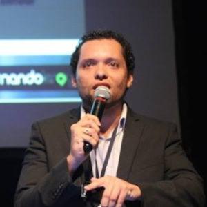 Fernando Leroy Palestrante DMT Palestras