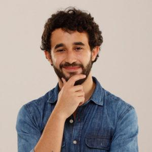 Gabriel Benarros Palestrante DMT Palestras