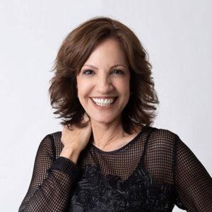 Leila Ferreira Palestrante DMT Palestras