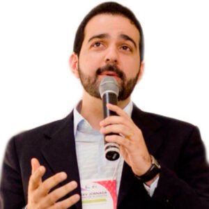 Leonardo Machado Palestrante DMT Palestras