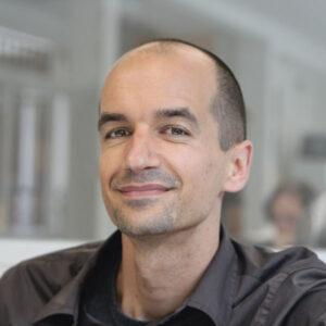 Pascal Finette Palestrante DMT Palestras