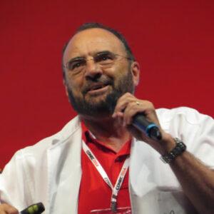 Professor Pachecão Palestrante DMT Palestras