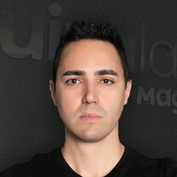 Ricardo Rocha Palestrante DMT Palestras