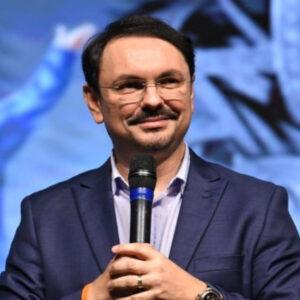 Rossandro Klinjey Palestrante DMT Palestras