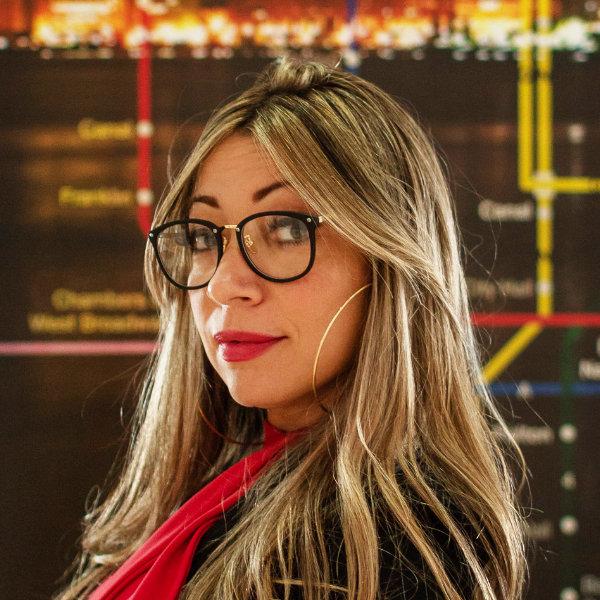 Patrícia Cardoso Palestrante DMT Palestras