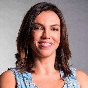 Ana Paula Araújo Palestrante DMT Palestras
