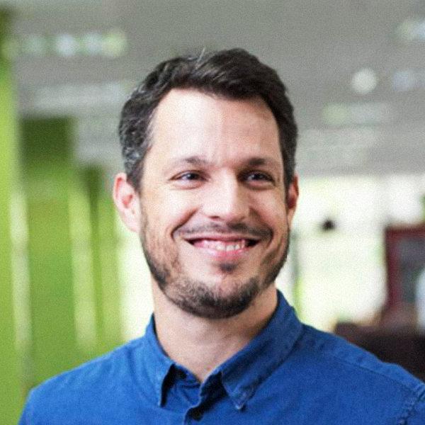 André Farber Palestrante DMT Palestras