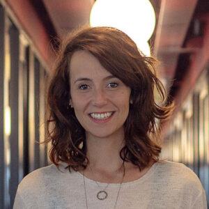 Camila Achutti Palestrante DMT Palestras