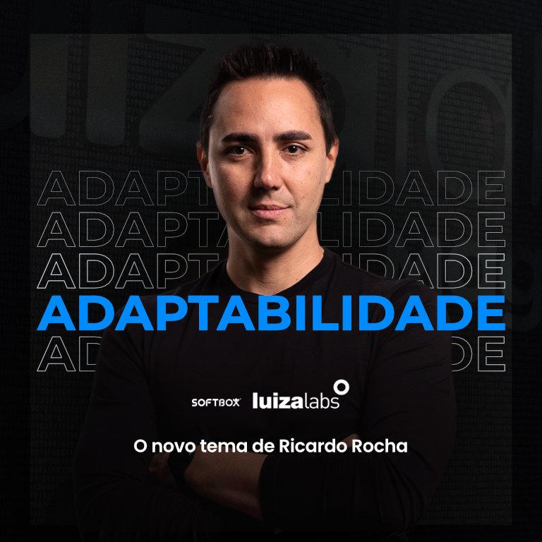 Adaptabilidade Palestra Ricardo Rocha