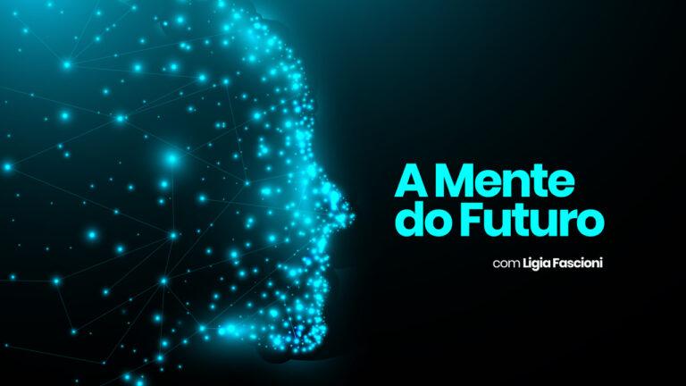 Treinamento A Mente do Futuro DMT Palestras