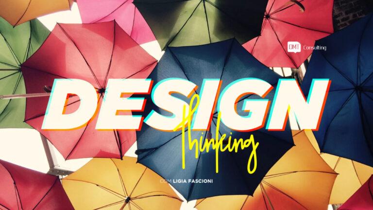 Design Thinking Treinamento DMT Palestras