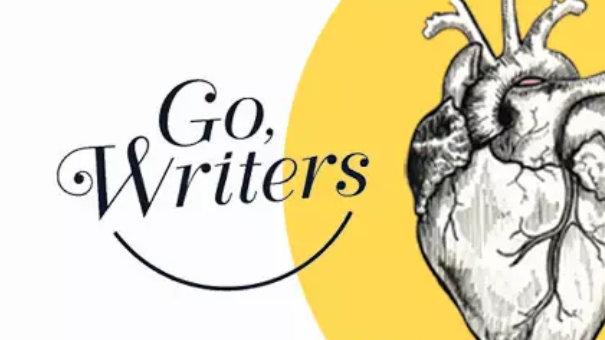 Go, Writers Cris Lisboa Treinamento DMT Palestras