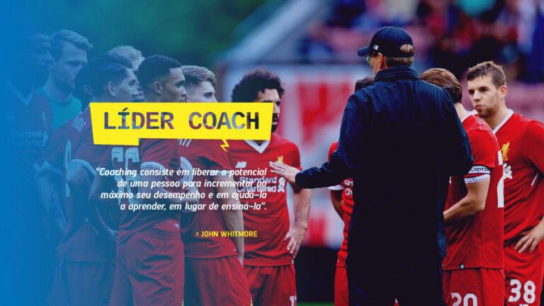 Líder Coach Treinamento DMT Palestras