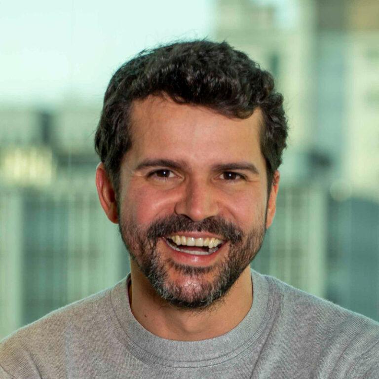 Vicente Carvalho Palestrante DMT Palestras