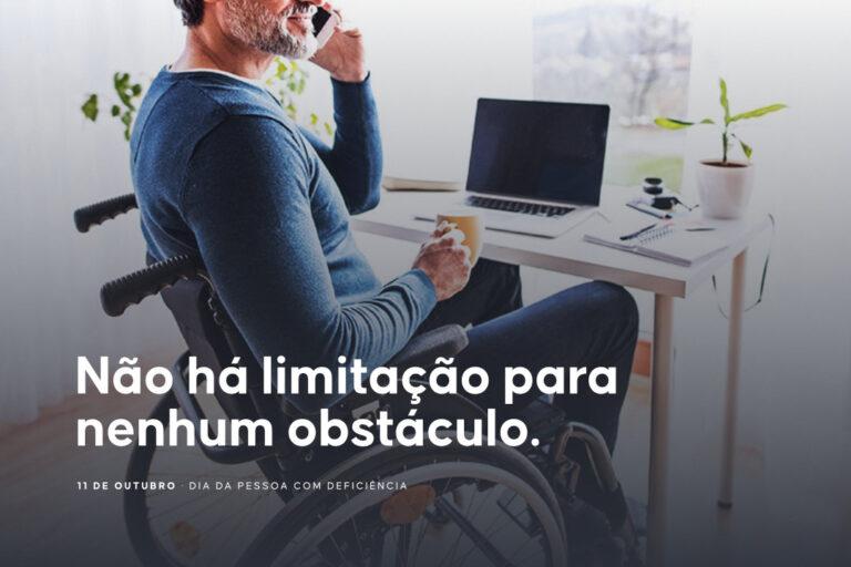 Dia da Pessoa com Deficiência DMT Palesrtras